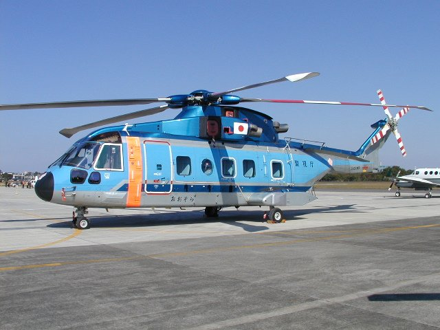 Picture-of-AW101-Aircraft gallery
