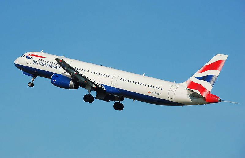 A321 Picture
