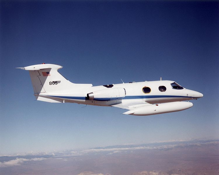 Picture-of-Learjet 24-Aircraft gallery