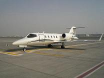 Picture-of-Learjet 31-Aircraft gallery