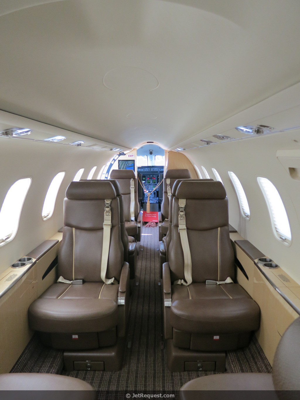 Learjet 45 Picture