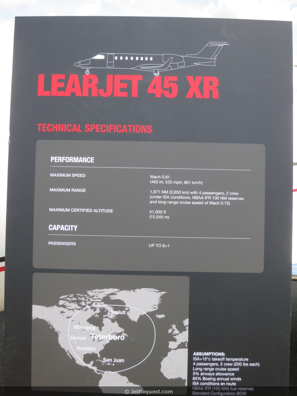 Picture-of-Learjet 45-Aircraft gallery