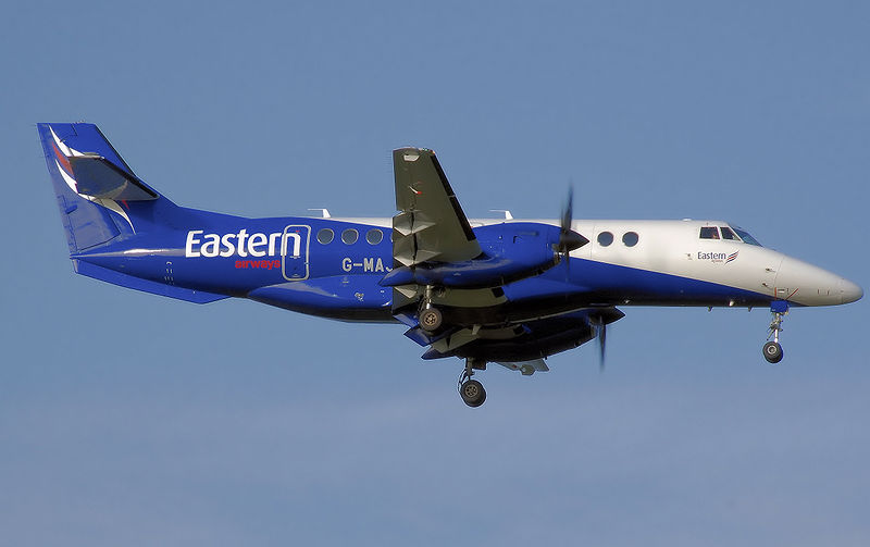 Jetstream 41 Picture