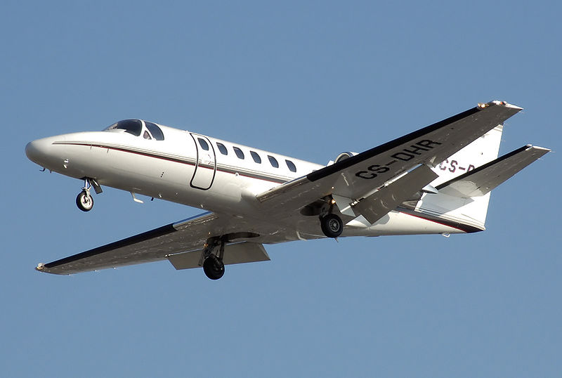 Picture-of-Citation Bravo-Aircraft gallery