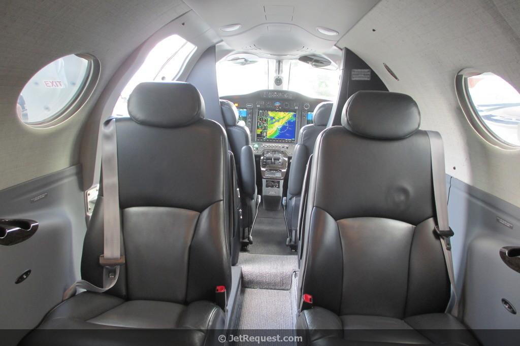 Cessna Citation Mustang Jet Request