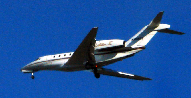 Picture-of-Citation X-Aircraft gallery