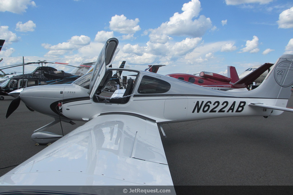 Picture-of-SR22-Aircraft gallery
