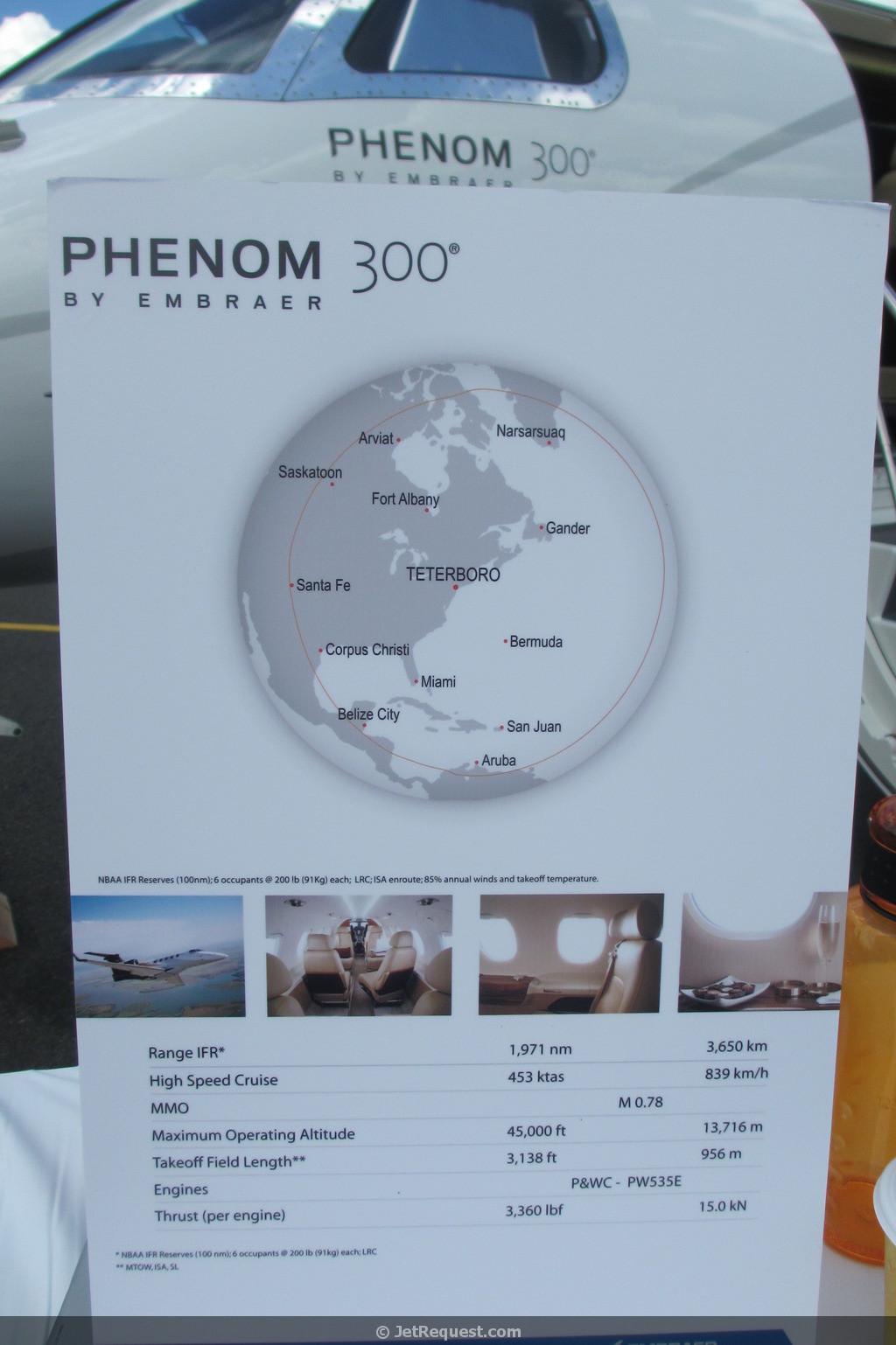Phenom 300 Picture