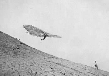 Picture-of-Derwitzer Glider-Aircraft gallery