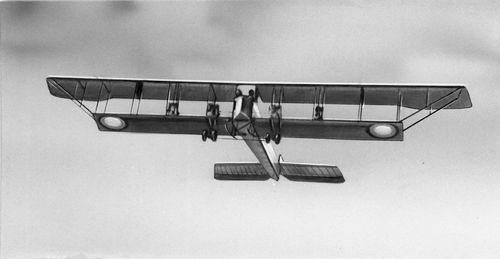 Picture-of-Ilya Muromets-Aircraft gallery