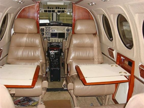 Picture-of-King Air F90-Aircraft gallery