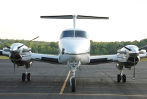 Picture-of-Super King Air 200-Aircraft gallery