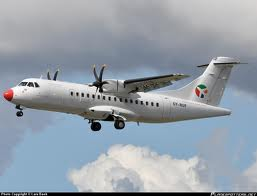 Picture-of-ATR 42-Aircraft gallery
