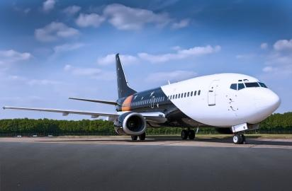 Picture-of-Boeing Business Jet 737-Aircraft gallery