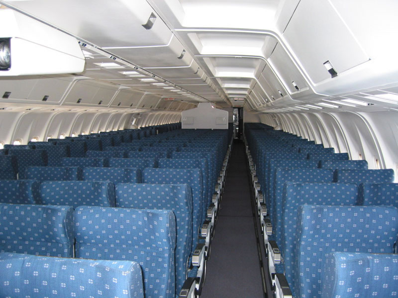 Picture-of-Boeing 767-300ER-Aircraft gallery