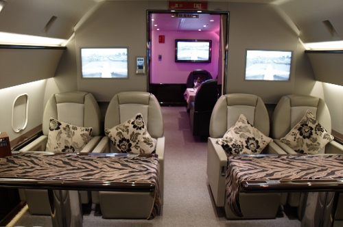 Picture-of-BBJ-Aircraft gallery