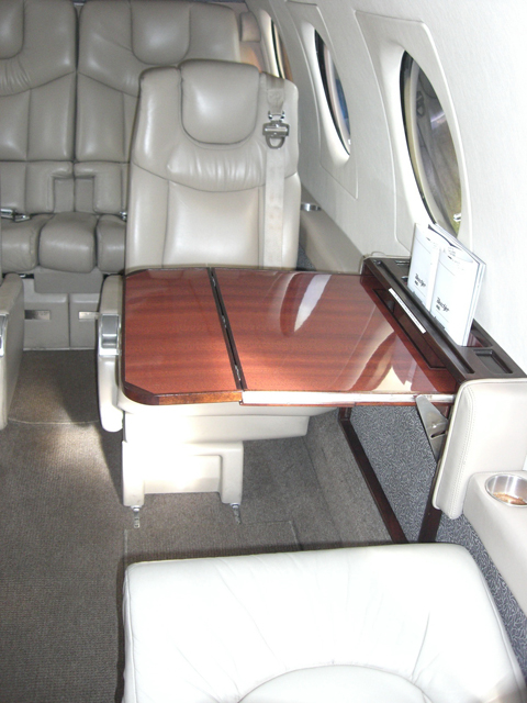 Picture-of-Beechjet 400-Aircraft gallery