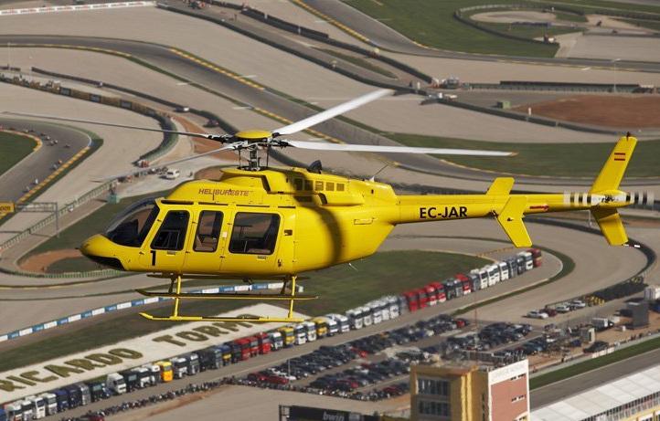 Picture-of-Bell 407-Aircraft gallery