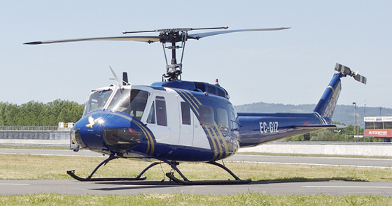 Picture-of-Bell 205 Super Huey-Aircraft gallery