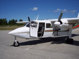 Picture-of-BN-2A Islander-Aircraft gallery