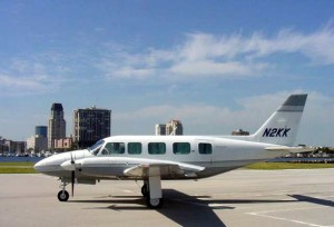 Picture-of-Piper PA-31-350 Navajo Chieftan-Aircraft gallery
