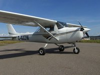 Picture-of-Cessna 150 Aerobat-Aircraft gallery
