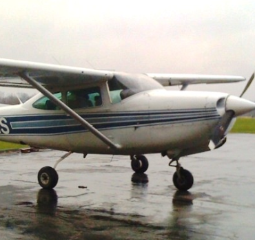 Picture-of-Cessna 182RG Skylane RG-Aircraft gallery