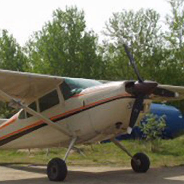 Picture-of-Cessna 185 Skywagon-Aircraft gallery