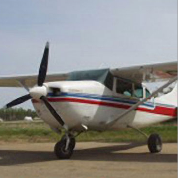Picture-of-Cessna 206 Stationaire-Aircraft gallery