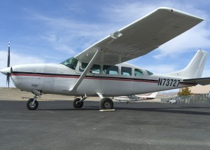 Picture-of-Cessna 207 Stationair 8-Aircraft gallery