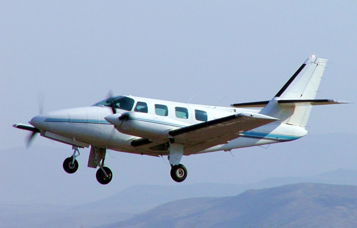 Picture-of-Cessna 303 Turbo Crusader-Aircraft gallery
