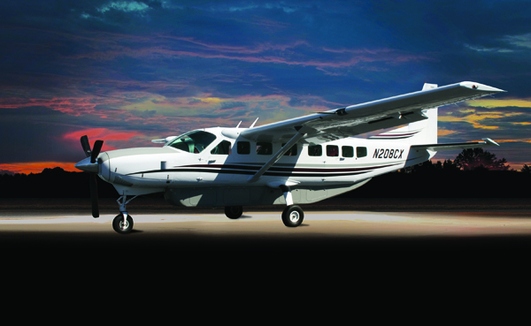 Picture-of-Cessna 208A-675 Caravan I-Aircraft gallery