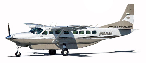 Picture-of-Cessna 208B Grand Caravan-Aircraft gallery