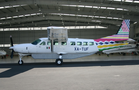 Picture-of-Cessna 208 Caravan-Aircraft gallery