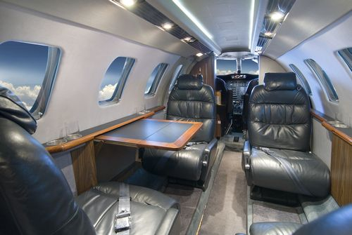 Picture-of-Citation CJ1-Aircraft gallery