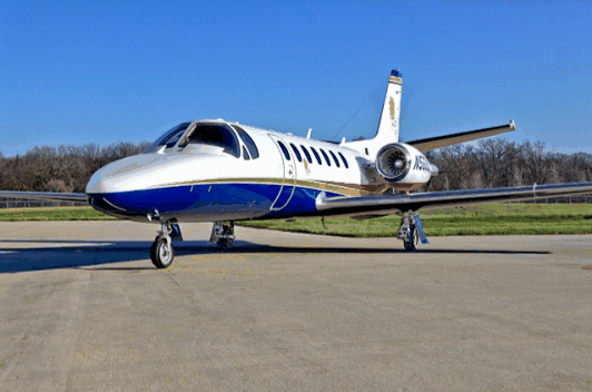 Picture-of-Citation Encore+-Aircraft gallery