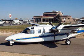 Picture-of-Aero Commander 500S-Aircraft gallery