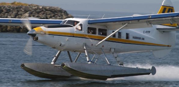 Picture-of-DHC-3 Otter-Aircraft gallery