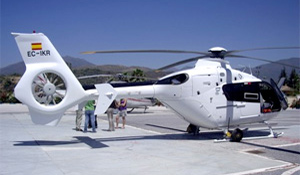 Picture-of-EC 135-Aircraft gallery