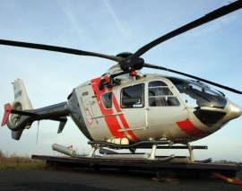 Picture-of-EC 135 P2-Aircraft gallery