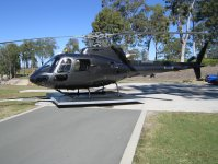 Picture-of-AStar AS350B-3 Ecureuil-Aircraft gallery