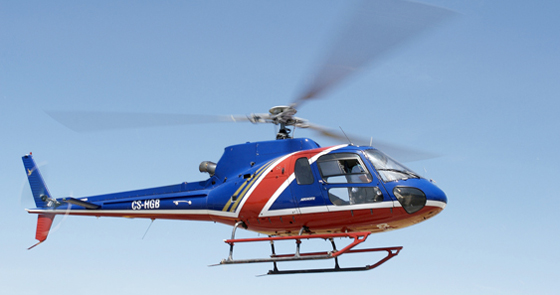 Picture-of-AStar AS350B-2 Ecureuil-Aircraft gallery