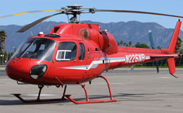 Picture-of-AS355F2 Twin Star-Aircraft gallery