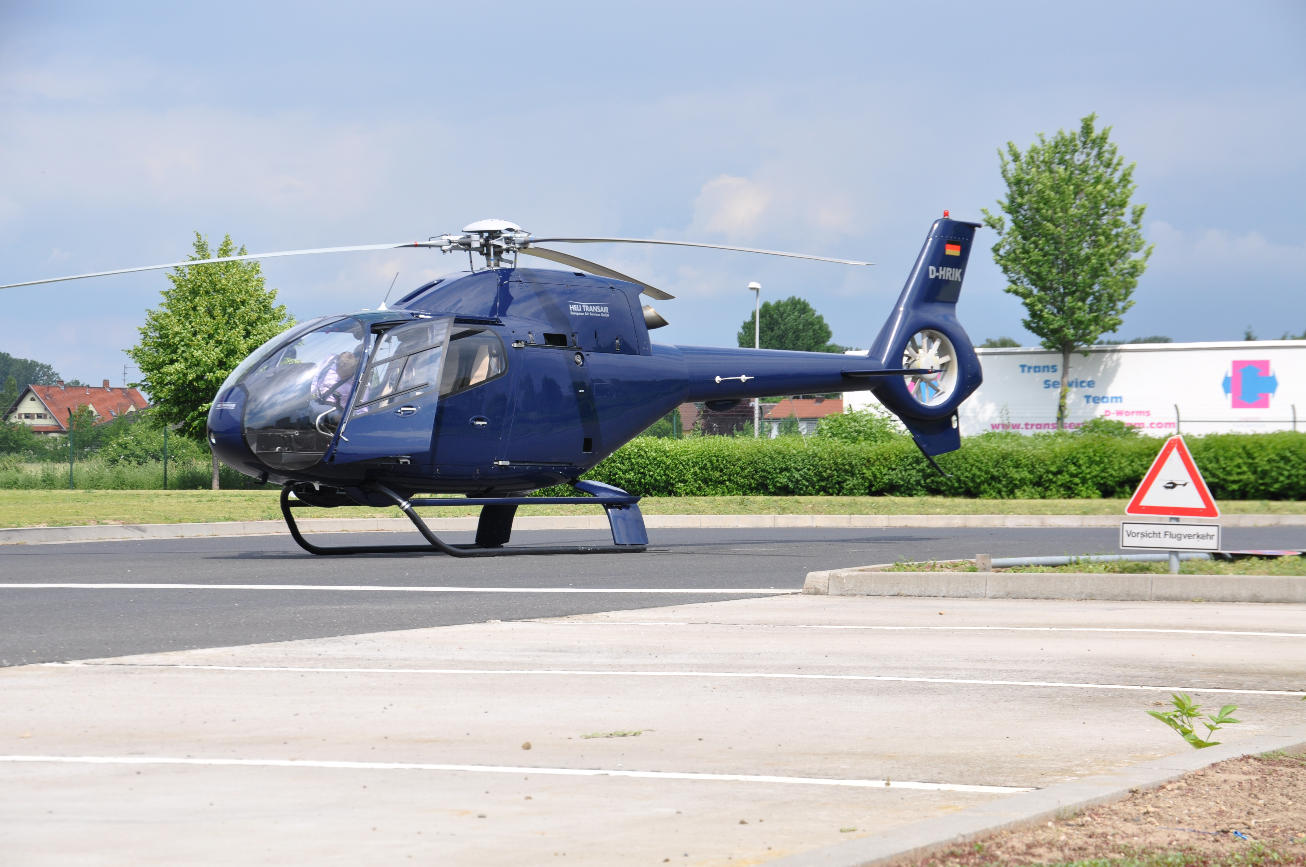 Picture-of-EC-120 Colibri-Aircraft gallery