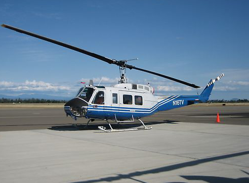Picture-of-Bell 212 Twin Two-Twelve-Aircraft gallery