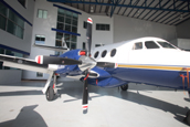 Picture-of-Jetstream 32EP-Aircraft gallery