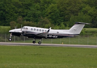 Picture-of-Super King Air 350i-Aircraft gallery