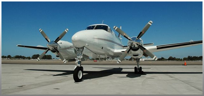 Picture-of-King Air B100-Aircraft gallery