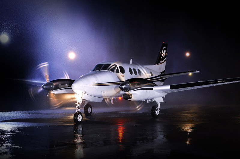 Picture-of-King Air C90GT-Aircraft gallery
