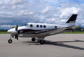 Picture-of-King Air C90GTi-Aircraft gallery
